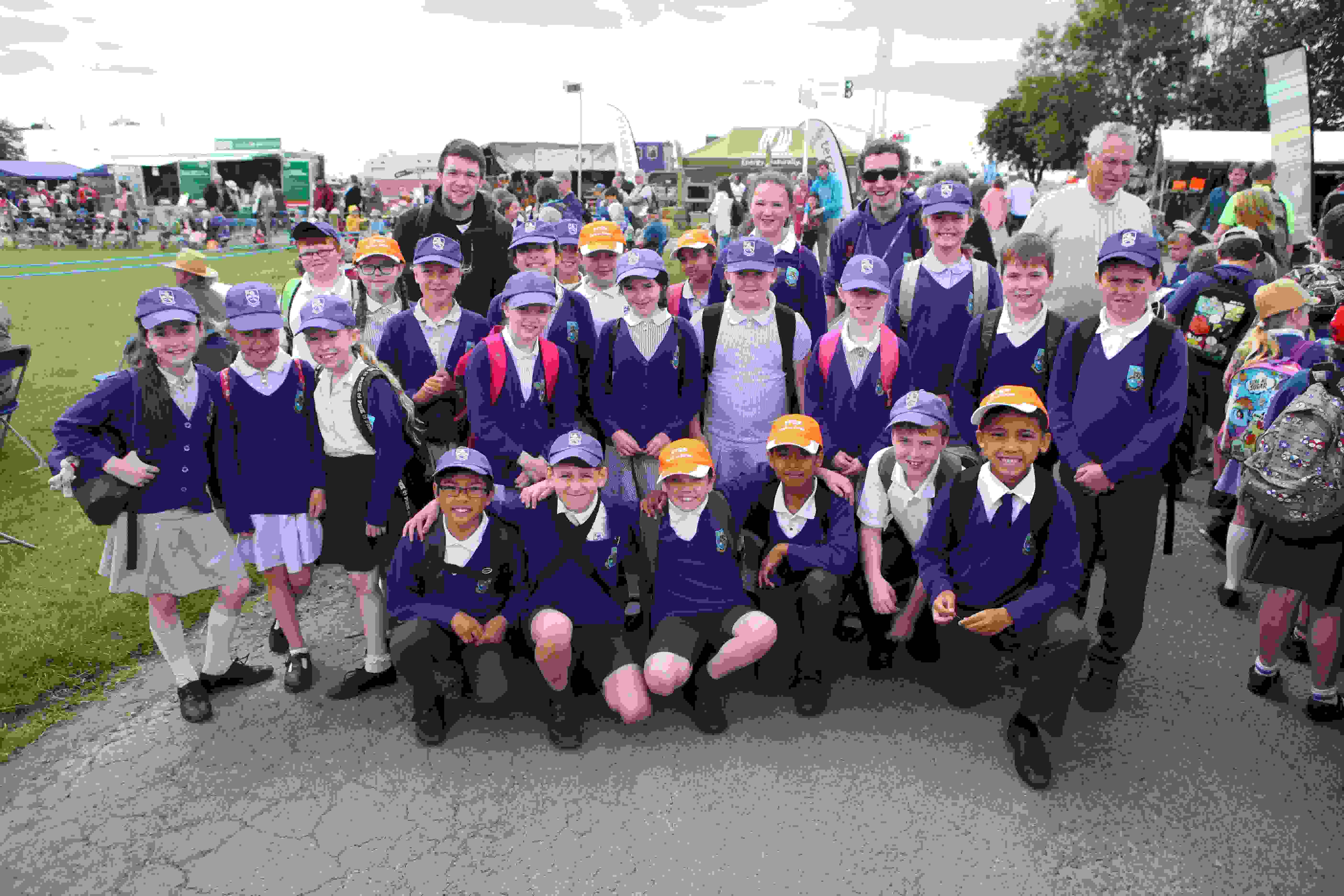 Royal Three Counties Show - School Day.jpg