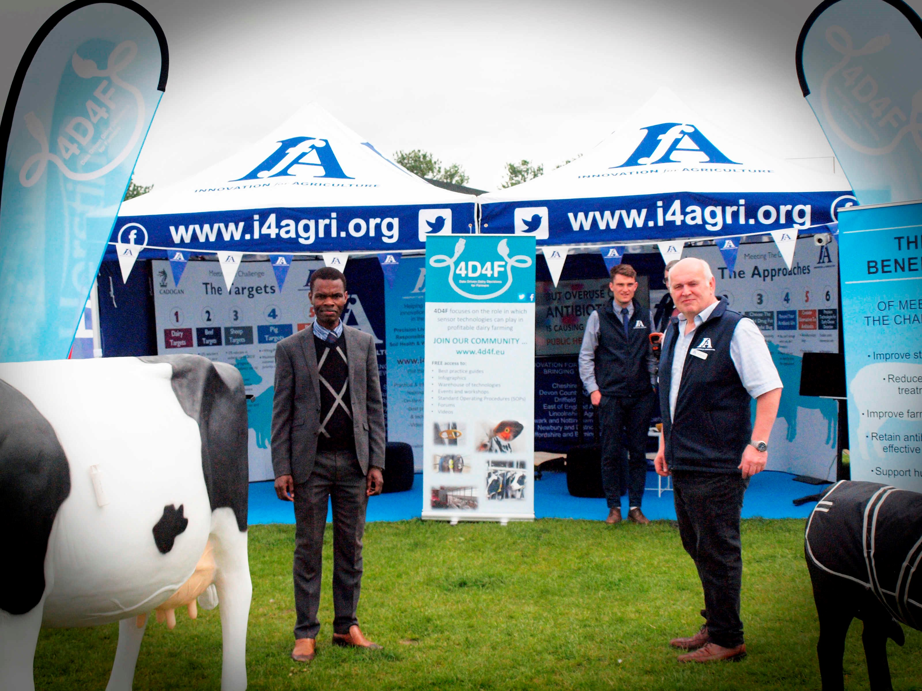 Royal Three Counties Show and i4agri.jpg