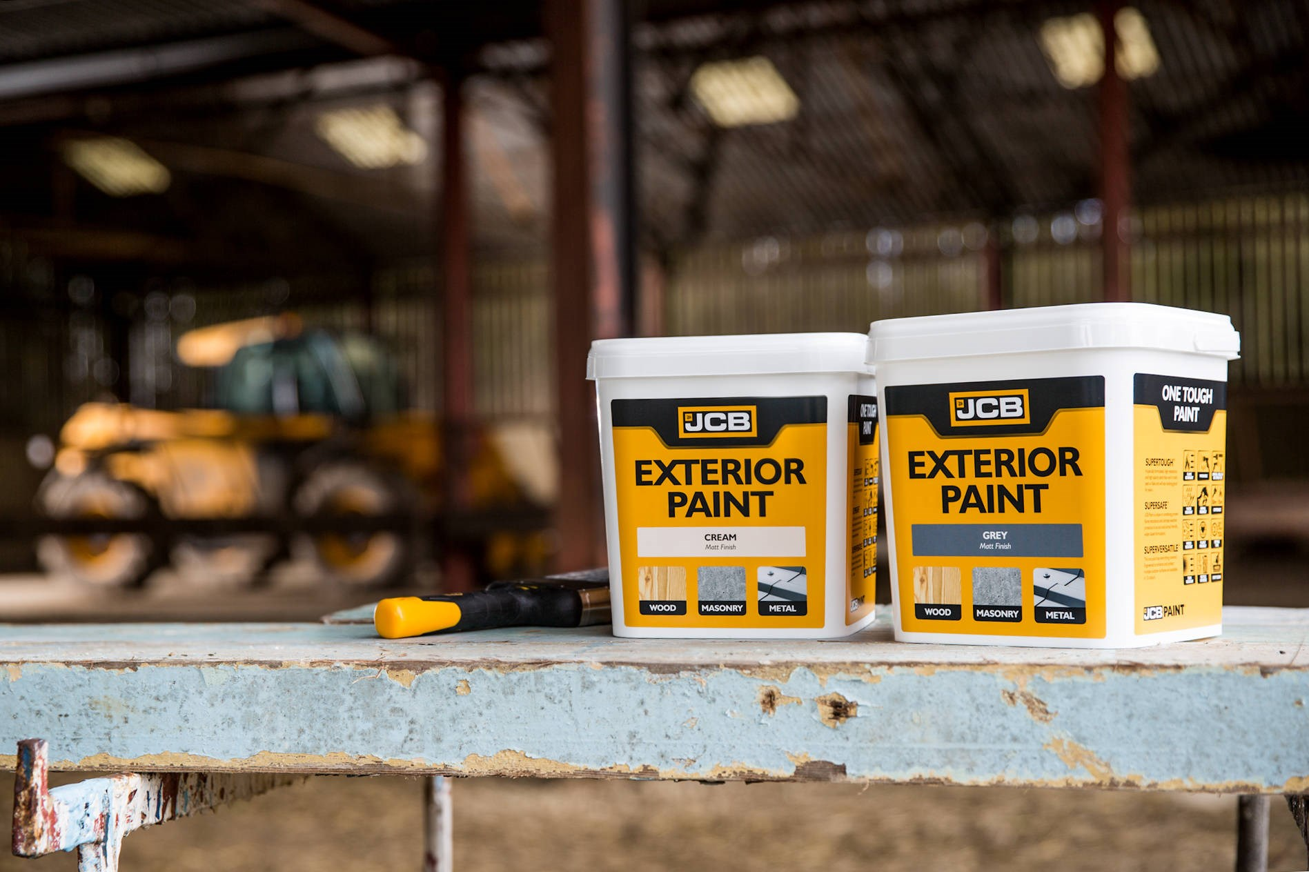 Royal Three Counties Show - JCB Paint Tough Exterior Paint Farm.jpg